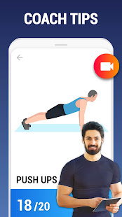 home workout  no equipment  apps on google play