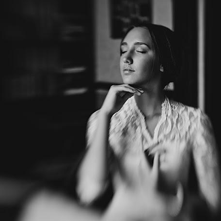 Wedding photographer Artem Prokhorov (ArtPro72). Photo of 29.11.2014