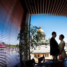 Wedding photographer Olga Kolos (olika). Photo of 08.02.2013