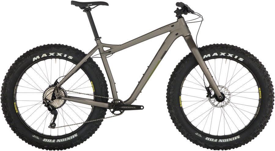 227c5850891 Salsa 2019 Mukluk Deore 1x Fat Bike | Tree Fort Bikes