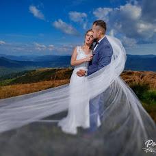 Wedding photographer Robert Podwyszyński (podwyszyski). Photo of 07.09.2018