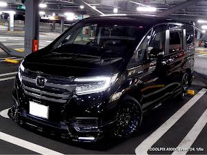 ステップワゴン   SPADA HYBRID G-EXのカスタム事例画像 ゆうぞーさんの2020年03月26日20:52の投稿