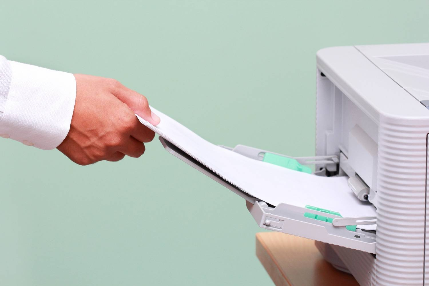 Printers en multifunctionals