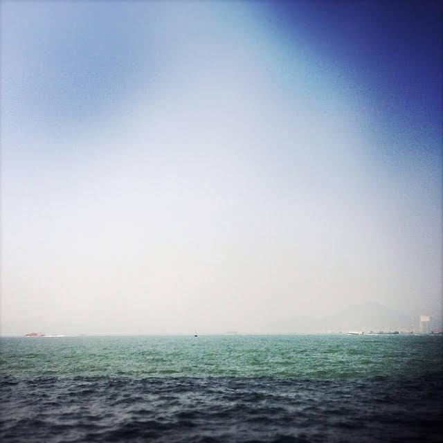Hong Kong, Harbour,  香港, 海港