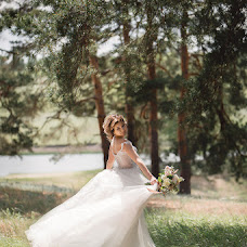 Wedding photographer Anna Polbicyna (polbicyna). Photo of 03.06.2018