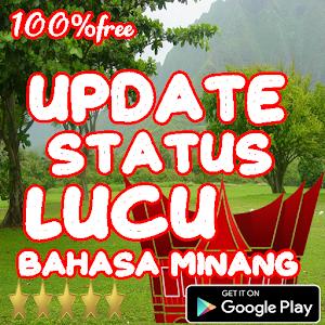 Unduh Status Fb Lucu Bahasa Minang Apk Versi Terbaru 101