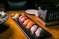 嶼 日式無菜單料理