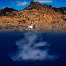 Свадебный фотограф Pedro Cabrera (pedrocabrera). Фотография от 26.10.2016
