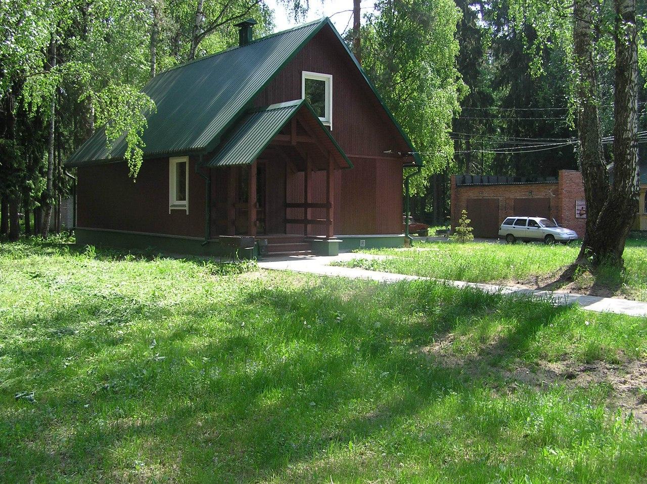 Лесной Квартал в Нижнем Новгороде