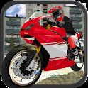 Traffic Attack Rider icon