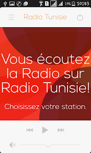 Radio Tunisia, Tunisian radios- screenshot thumbnail