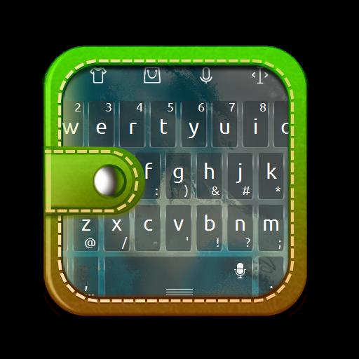 河窃窃私语 TouchPal 個人化 App LOGO-APP試玩