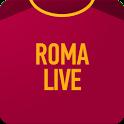 Roma Live – Risultati calcio per AS Roma icon