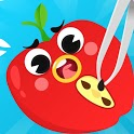 Fruit Clinic Game Advice icon