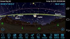SkySafari 5 Plusのおすすめ画像1