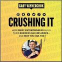 Crushing It - Gary Vaynerchuk icon