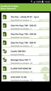 AppsMini - náhled