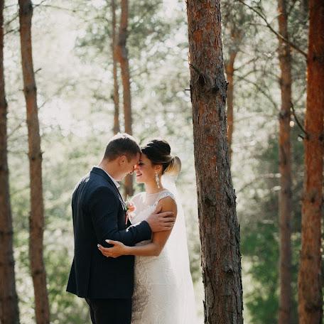 Fotógrafo de bodas Aleksey Chipchiu (mailin315). Foto del 12.01.2018