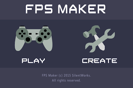 FPS Maker Free 1.0.7 screenshot 46453