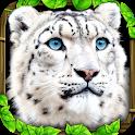 Snow Leopard Simulator icon