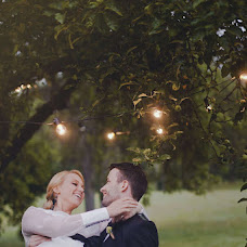 Wedding photographer Kris Chesna (CoupleCups). Photo of 26.09.2013