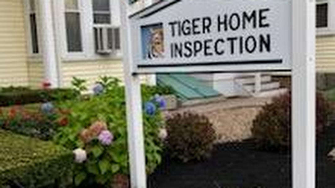 Tiger Home Inspection Family Owned And Operated Since 1990 Home