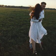 Wedding photographer Andrey Radaev (RadaevPhoto). Photo of 06.12.2018