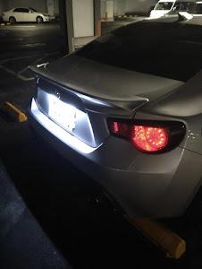 86  GTのLEDのカスタム事例画像 Mr.ナマケモノさんの2018年11月07日16:30の投稿