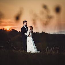 Wedding photographer Paweł Lidwin (lidwin). Photo of 21.02.2018