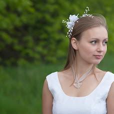 Wedding photographer Roman Skachkov (skachkovr). Photo of 08.12.2015