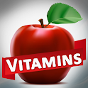 Top Vitamin rich Foods & Diets icon