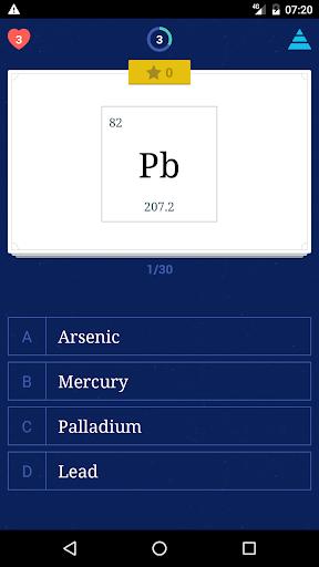 Quizio PRO: Quiz game screenshot 5