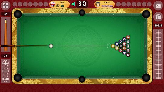 🔥 8 ball free / pool offline / online billiards 2