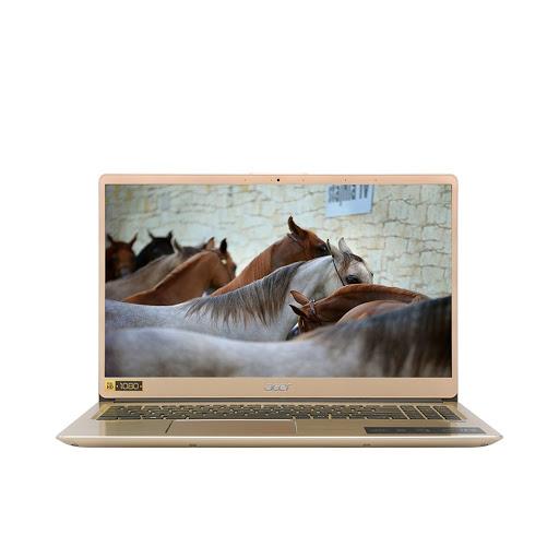 Máy tính xách tay/ Laptop Acer Swift 3 SF315-52-50T9 (NX.GZBSV.002) (Vàng)