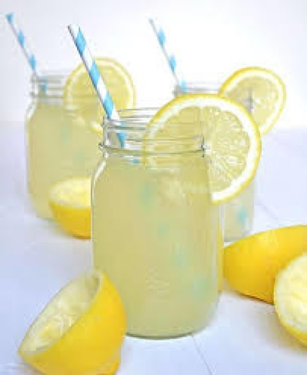Add lemon juice and sugar to pitcher. Stir until sugar is dissolved. Add water and stir...