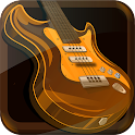 Music Bass Guitar icon