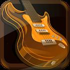 Music Bass Guitar icon