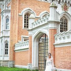 Wedding photographer Evgeniya Novickaya (klio24). Photo of 09.02.2018