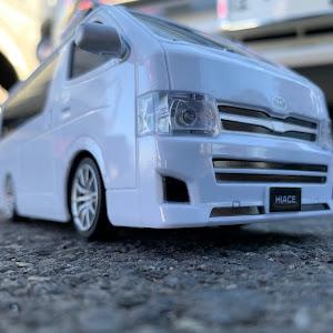 ハイエースバン TRH216K 4WDのカスタム事例画像 🥚とむとむ🥚【SSBO】さんの2019年12月08日18:52の投稿