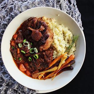 Oxtails Crock Pot Recipes