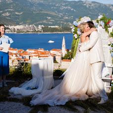 Wedding photographer Andrey Vayman (andrewV). Photo of 04.07.2017