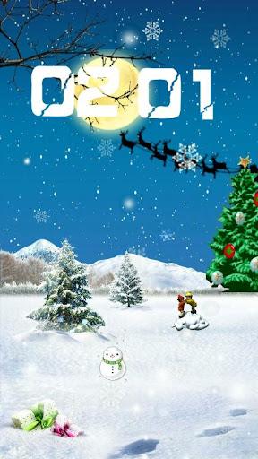 免費下載個人化APP|圣诞雪夜 app開箱文|APP開箱王