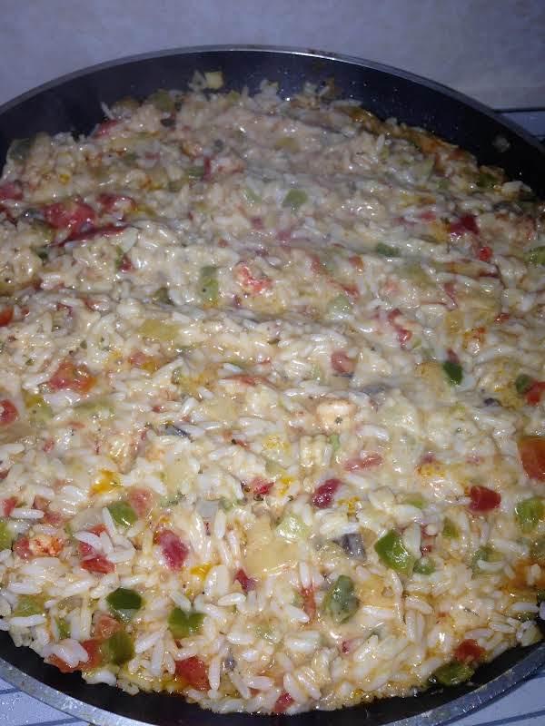 Crawfish Casserole Recipe