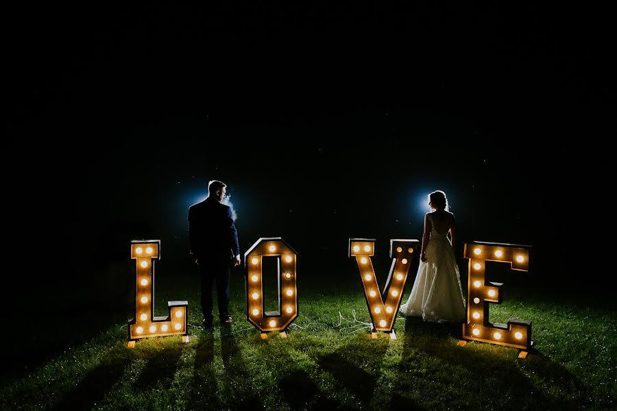 Wedding photographer Tim Demski (timdemski). Photo of 09.09.2018