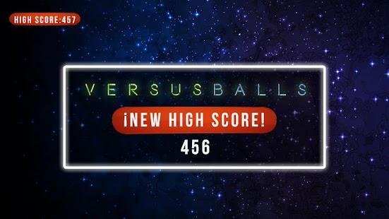 Versus Balls - náhled