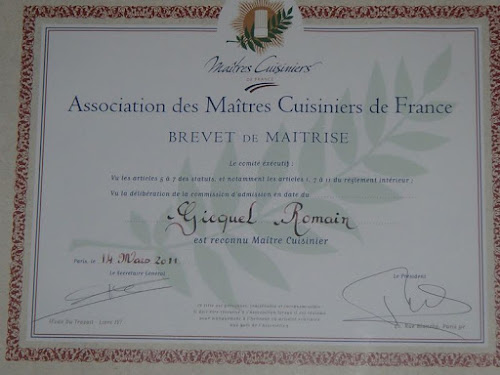 Association des Maitres Cuisiniers de France