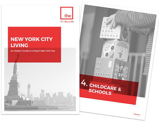 New York Relocation Guide : Healthcare, Childcare & School