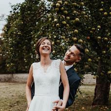 Svatební fotograf Darina Rázgová (darinatomas). Fotografie z 31.08.2018