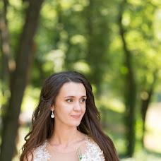 Wedding photographer Aleksandr Sluzhavyy (AleksSluzh). Photo of 07.11.2017