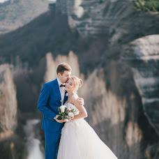 Wedding photographer Polina Lebed (Polinaloves). Photo of 05.12.2015